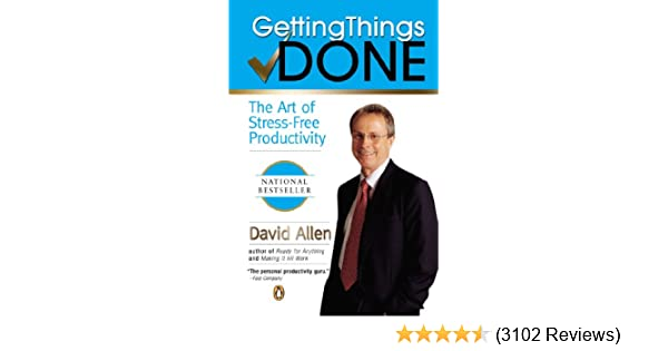 Download ebook getting done free things