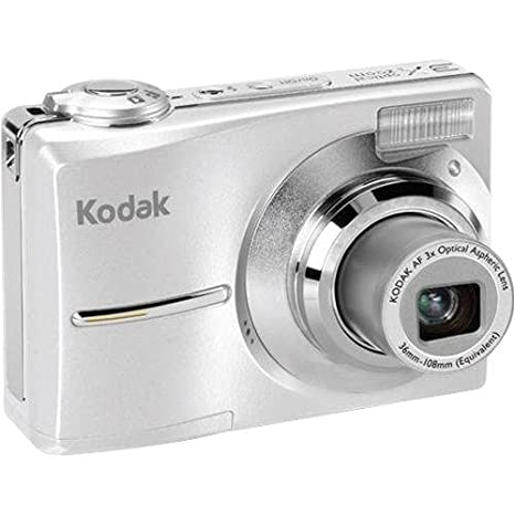 amazon com kodak easyshare c713 7 mp digital camera with 3xoptical rh amazon com Kodak EasyShare C713 USB Cable Kodak EasyShare C713 Troubleshooting
