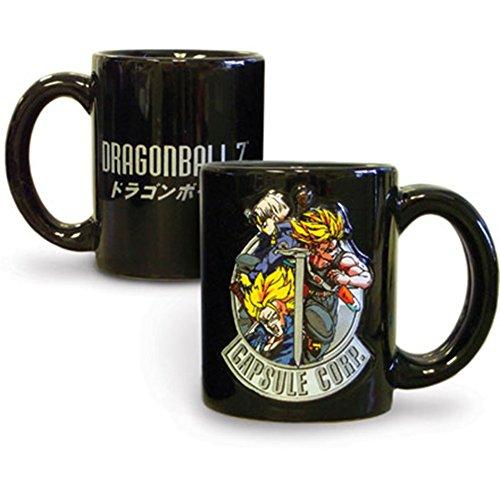Dragonball Mug Coffe cup Capsule product image