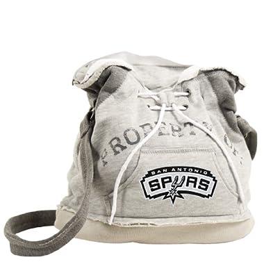 NBA San Antonio Spurs Hoodie Duffel