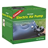 Coghlan's 110/120V Electric Air Pump, Outdoor Stuffs