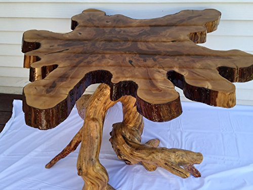 Live Edge Breakfast Nook Table (Sale Nook Breakfast)
