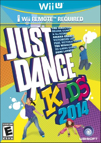 Just Dance Kids 2014 - Nintendo Wii - Playlist 2014 Songs Best