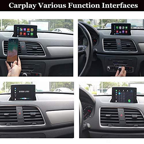 60%OFF USB Carplay Dongle,Carlinkit Mini Smartphone Link
