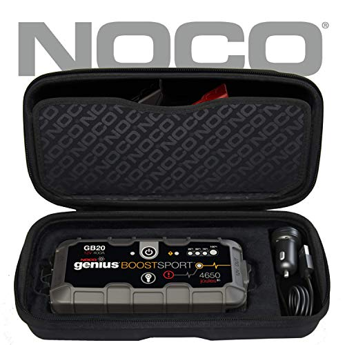 NOCO GBC013 Boost Sport Protection product image