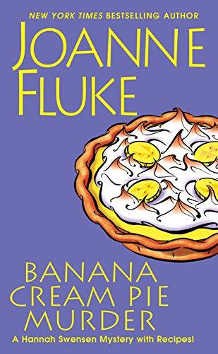 Banana Cream Pie Murder (A Hannah Swensen Mystery with Recipes)