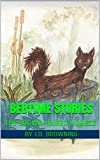 img - for Bedtime Stories: THE BROWN-HAIRED MUMBLE book / textbook / text book