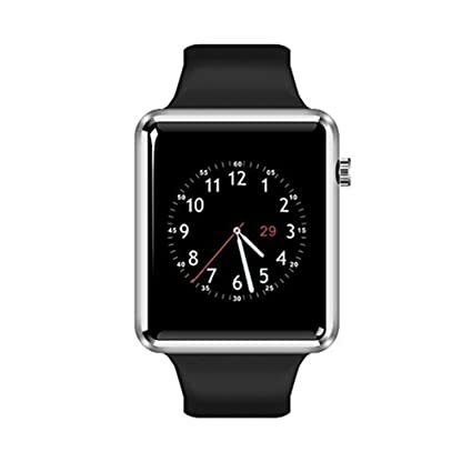 Amazon.com: Yeaom-G10 Bluetooth Smartwatch Smart Wristband ...
