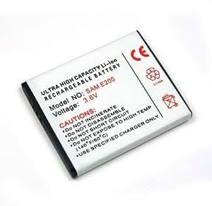 Bateria Para Samsung C3050, J600, J750, M600, Litio Ion
