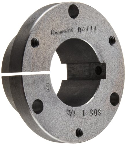 Browning SDS 1 1/2 Q-D Bushing 1-1/2 Bore 3/8 x 3/16 (3/8 Quick Disconnect Bushing)