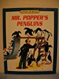 img - for Mr. Popper's Penguins/a Pop-Up Book: A Pop-Up Book book / textbook / text book