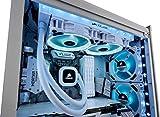 CORSAIR LL Series, LL120 RGB, 120mm RGB LED