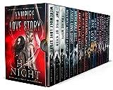 Vampire Love Story Saga (18 Books)