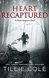 Heart Recaptured (Hades Hangmen Book 2)