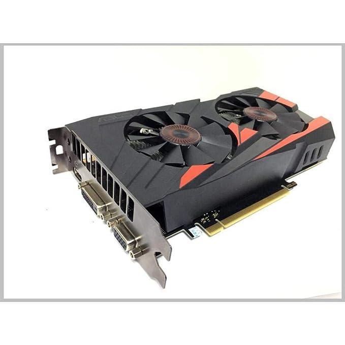 Amazon.com: GTX-950-OC-2GB GT950 GTX950 2G D5 DDR5 128 Bit ...