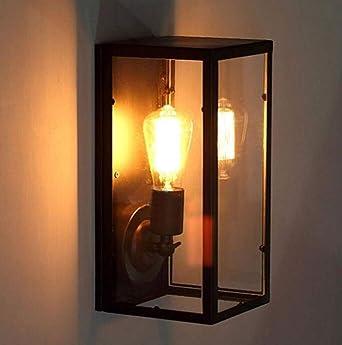Ceiling Lamp Lit Mezzanine Balcon Escaliers Chambre De Couloir Pub ...