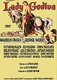 Lady Godiva (Lady Godiva Of Coventry) (1955) (European Format - Zone 2)