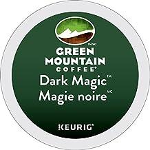 Green Mountain Coffee Dark Magic K-Cup Pod, 18 Count