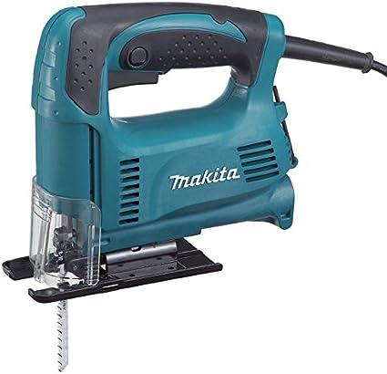 Makita 4326 Herramienta, 450 W, Negro, Azul, 0