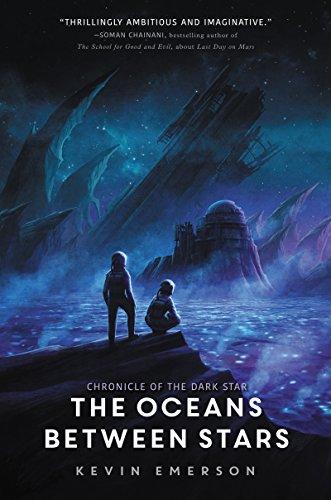 space between the oceans - 1