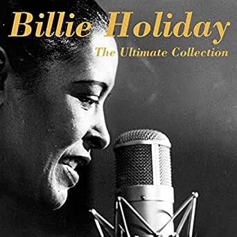 I Gotta a Right to Sing the Blues de Billie Holiday en