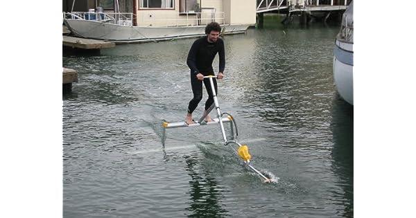 Amazon.com: Monopatín de Waterskipper, ave acuá ...