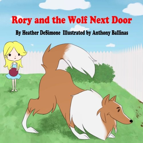 Rory and the Wolf Next Door pdf epub