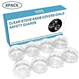 Parents Stove Safety Covers & Appliance Latches