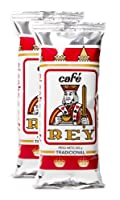 Cafe Rey Tradicional Costa Rica Ground Coffee - (250 Gr) 2 Pack