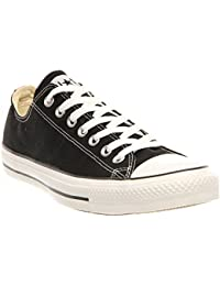 Converse Unisex Chuck Taylor All Star Ox Low Top Black...
