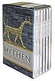 img - for Reclams Einf hrungen in die Mythologe alter Kulturen. 6 Taschenb cher in Kassette book / textbook / text book