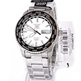 SEIKO 5 SPORTS Men's self-winding watch SRP123J1 (parallel import)