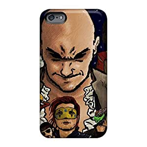 Excellent Design My Chemical Romance Band Phone Case For Iphone 6 Premium Tpu Case
