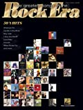 The Greatest Songs of the Rock Era, Hal Leonard Corp., 1423417054