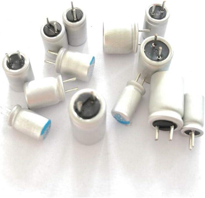 16V270UF Solid capacitor Aluminum electrolytic Capacitors