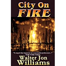 City on Fire (Metropolitan Series)