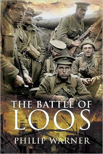 Battle Story Loos 1915