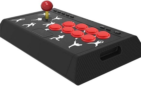 Gamepad Arcade - Palanca de mando para Nintendo Switch: Amazon.es: Bricolaje y herramientas