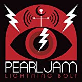 Pearl Jam: Lightning Bolt (Audio CD)