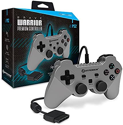 "Amazon com: Hyperkin ""Brave Warrior"" Premium Controller for"