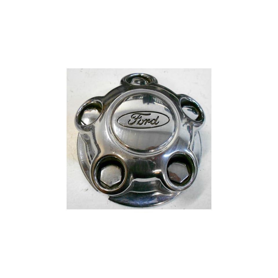 16 Inch 1997 1998 1999 2000 2001 Ford Ranger Explorer Chrome Plated Hub Hubcap Wheel Cover Center Cap OEM YL54 1A096 BA 82312