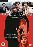 A Kind of Loving - Complete Series - 3-DVD Set [ NON-USA FORMAT, PAL, Reg.2 Import - United Kingdom ]