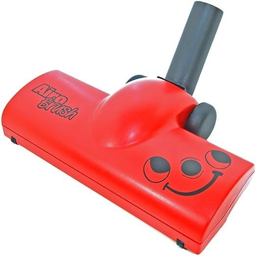Para Numatic Henry Hetty George Basil & Hound aspirador Turbo Airo cepillo rojo: Amazon.es: Hogar