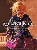 America Knits, Melanie Falick, 1579652875