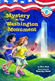 Mystery at the Washington Monument, Ron Roy, 1417812761