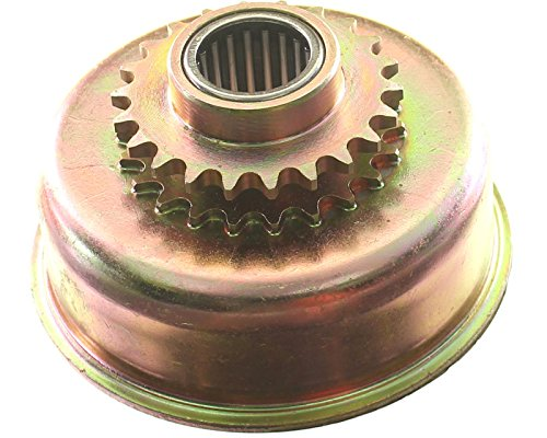 Pro-Extreme 19T 219 Racing Clutch UK KART STORE