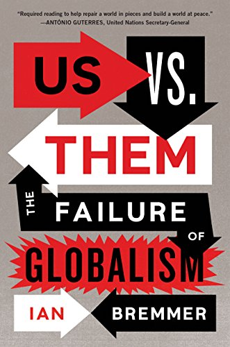 Us vs. Them: The Failure of Globalism cover