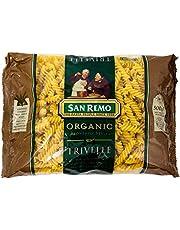 San Remo Organic Trivelle, 500g