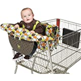 Jeep Comfy Cart And High Chair Cover