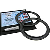 Dahlquist Speaker Foam Edge Repair Kit, 10 Dahlquist DQ-10, DQ-20, FSK-10AD